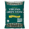 GARDEN PRO 0.5 cu ft Virginia Green Stone
