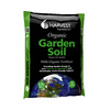 HARVEST 1.5-cu ft Organic Flower and Vegetable Garden Soil