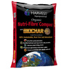 HARVEST 1 cu ft Harvest Superpowered Compost