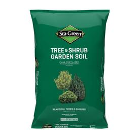 Sta-Green 2 cu ft Tree and Shrub Garden Soil