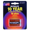Ultralife PP3 (9V) Lithium Battery