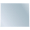 Style Selections 48-in x 36-in Polished Edge Mirror