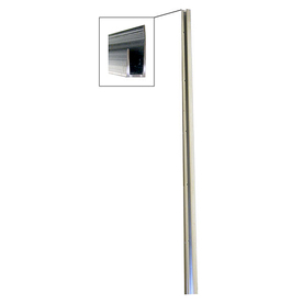 Style Selections Metal Mirror Mounting System