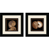 12-in W x 12-in H Photography Framed Art