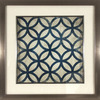 allen + roth 18-in W x 18-in H Abstract Framed Art