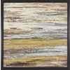 allen + roth 19.75-in W x 19.75-in H Abstract Framed Art