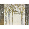 allen + roth 22-in W x 16-in H Landscape Prints Wall Art