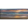 37-in W x 14-in H Landscapes Canvas