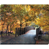 37-in W x 30-in H Landscapes Canvas
