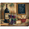 37-in W x 30-in H Kitchen Canvas