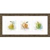 26-in W x 12-in H Kitchen Framed Art