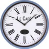 "allen + roth 12"" Le Cafe Clock"