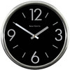 Style Selections 12&#034; Studio Clock
