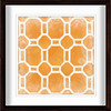 allen + roth 17-in W x 17-in H Contemporary Framed Wall Art
