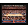 22-in W x 18-in H Syracuse University Framed Wall Art