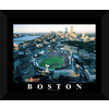 22-in W x 18-in H Fenway Park Framed Wall Art
