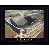 26-in W x 32-in H Texas Rangers Framed Wall Art