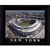  26-in W x 32-in H NY Yankees Framed Wall Art