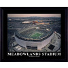  26-in W x 32-in H Meadowlands Stadium Framed Wall Art