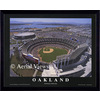 26-in W x 32-in H Oakland A's Framed Wall Art