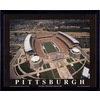 26-in W x 32-in H Pittsburgh Steelers Framed Wall Art