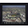 32-in W x 26-in H Philadelphia Phillies Framed Wall Art