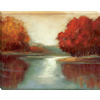 30-in W x 38-in H Landscape Canvas Wall Art