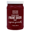 Modern Masters Front Door Paint Passionate Satin Water-Based Exterior Paint (Actual Net Contents: 32-fl oz)