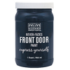 Modern Masters Front Door Paint Calm Satin Water-Based Exterior Paint (Actual Net Contents: 32-fl oz)