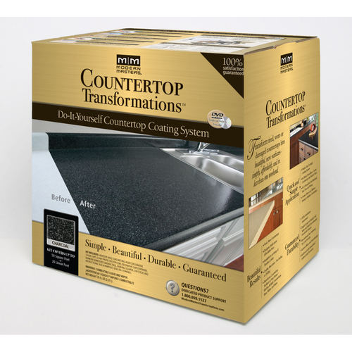 Countertop Paint Kit Lowes : Refinishing kits for countertops lowes - WilfridStoddards blog