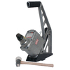 SENCO 12 lb Flooring Pneumatic Nailer