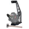 SENCO 2-in x 0.092-in Clip Head Flooring Pneumatic Nailer