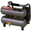 SENCO 1.5-HP 2.5-Gallon 135 PSI Electric Air Compressor