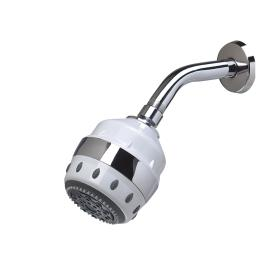 Sprite Royale Filtered Showerhead