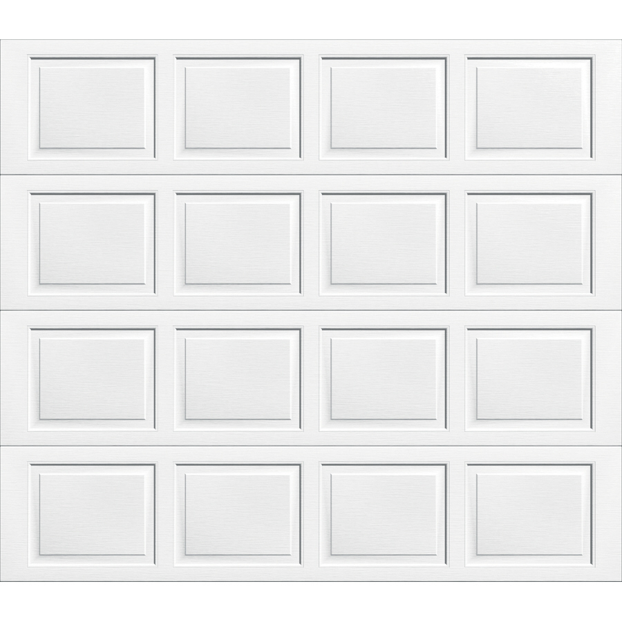 Shop wayne dalton 9100 series 9 ft x 7 ft insulated single Wayne dalton garage doors