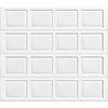 Wayne-Dalton 9600 Series 9-ft x 7-ft Insulated Single Garage Door