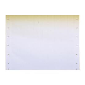 Wayne-Dalton Fabric Shield Series 36-in x 96-in Single Garage Door
