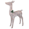 Holiday Living Lighted Outdoor Christmas Decoration with White Lights