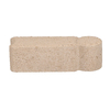  Fulton 3-in H x 12-in L Limestone Low-Profile Concrete Edging Stone (Actuals 3.25-in H x 11.875-in L)