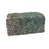 Multi/Natural Patio Stone (Common: 4-in x 4-in; Actual: 4-in x 4-in)