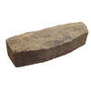 Allegheny Chisel Top Edging Stone (Common: 3-in x 10-in; Actual: 3.2-in H x 10-in L)