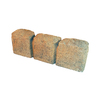 Chandler Empire Edging Stone (Common: 5-in x 15-in; Actual: 4.5-in H x 15.3-in L)