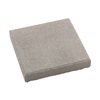 Gray Square Concrete Patio Stone (Common: 12-in x 12-in; Actual: 11.7-in x 11.7-in)