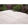 White Square Concrete Patio Stone (Common: 16-in x 16-in; Actual: 15.7-in x 15.7-in)
