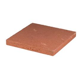 Red Square Concrete Patio Stone (Common: 20-in x 20-in; Actual: 20-in x 20-in)