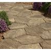 Sand Tan Portage Concrete Patio Stone (Common: 16-in x 21-in; Actual: 15.2-in x 20.7-in)