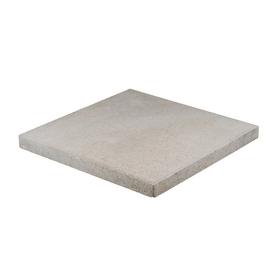 Gray Square Concrete Patio Stone (Common: 20-in x 20-in; Actual: 19.6-in x 19.6-in)