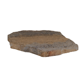 Arcadian Portage Concrete Patio Stone (Common: 16-in x 21-in; Actual: 15.2-in x 20.7-in)