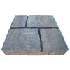 Allegheny Four-Cobble Patio Stone (Common: 16-in x 16-in; Actual: 15.7-in x 15.7-in)