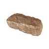 allen + roth Bertram 18-in L x 6-in H Ashland Flagstone Retaining Wall Block (Actuals 17.3-in L x 5.8-in H)